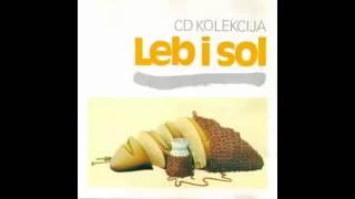 Leb I Sol - Ziva rana - (Audio 1991) HD