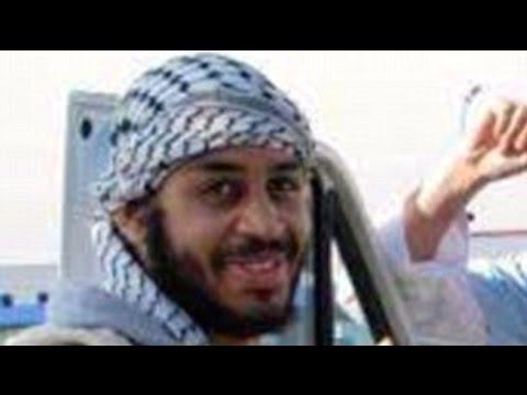 ISIS 'Beatles' English Terror Team Identified