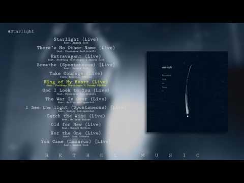 Bethel Music - STARLIGHT (Album Preview)