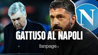 Gennaro gattuso sarà il nuovo allenatore del napoli. ieri sera è arrivata l'ufficialità dell'esonero di carlo ancelotti, che stato sollevato dall'incarico. de laurentiis quindi riuscito a ...
