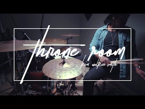 Throne Room | Drum Cover | Kim Walker-Smith