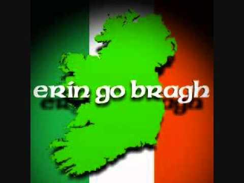 Erin Go Bragh (new band) George And Pop