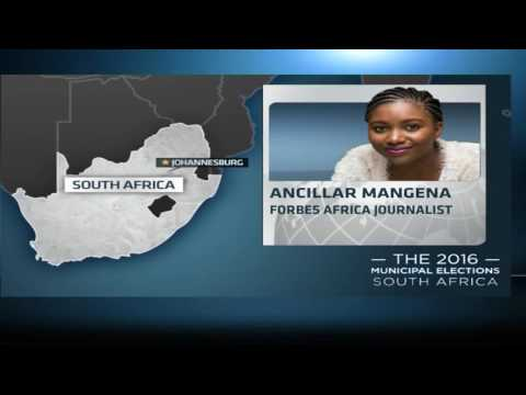 Importance of S.A's elections to ratings agencies