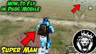Flying Hack ? / Solo Vs Squad / Star Anonymous / Pubg Mobile