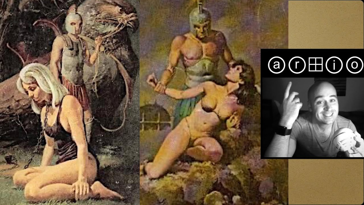 Download Gor & the Goreans: the Anti-Feminist Fantasy that Became… Slavery.