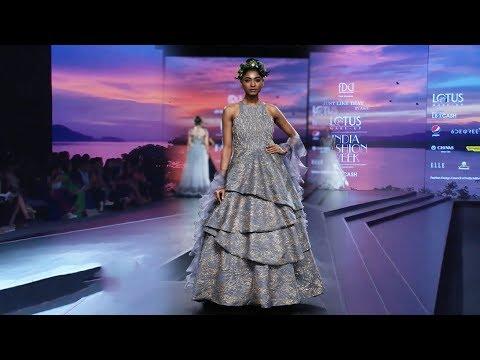 Just Like That By Anju Jain | Spring/Summer 2020 | India Fashion Week
