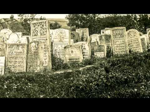 Kowel (Kovel) cmentarz żydowski 1915