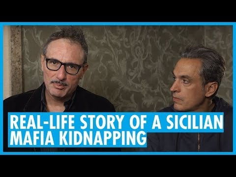 Sicilian Ghost Story - Interview with Filmmakers Antonio and Fabio streaming vf