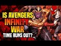 """Avengers Infinity War: Does The Film References Most Of Its Plot From The Event """"Time Runs Out""""?"""