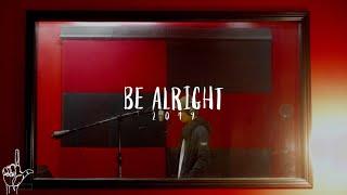 Download lagu Be Alright Sean Lew MP3