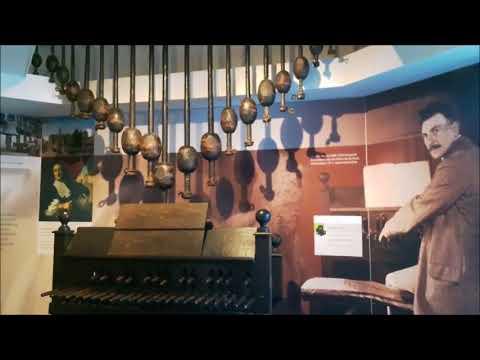 Nederland ~ Klok Museum ~ Clock Museum in The Netherlands