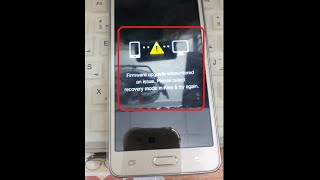 Repair a dead Boot Samsung Galaxy Grand Prime DUOS SM-G531H