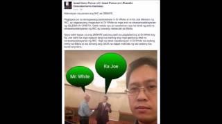 Iglesia Ni Cristo members spreading lies about James White converting!