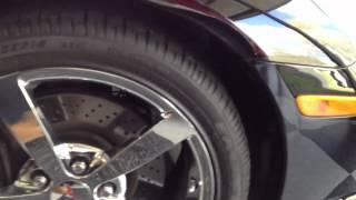 Chevrolet Corvette Indy 500 Pace Cars (2008) Videos
