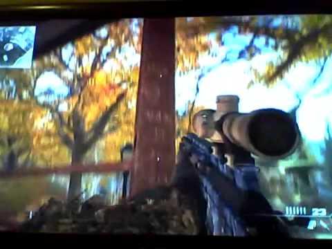 Liberation Easteregg MW3 Map Pack 1 HD AMAZING WATCH