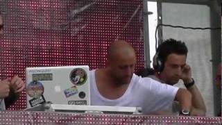 Tofke B2B Ugur Yurt | Extrema Outdoor 2011 (BE)