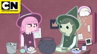 Susie's Get Well Soon Potion | Summer Camp Island | Cartoon Network