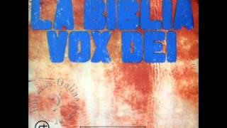 Vox Dei - 03/08 - Las Guerras (La Biblia - 1971)