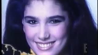 Daisy Fuentes E!