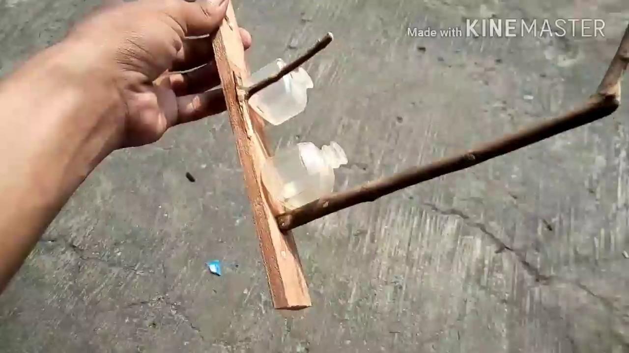 Cara Membuat Kandang Burung Hantu - Tentang Kolam Kandang ...