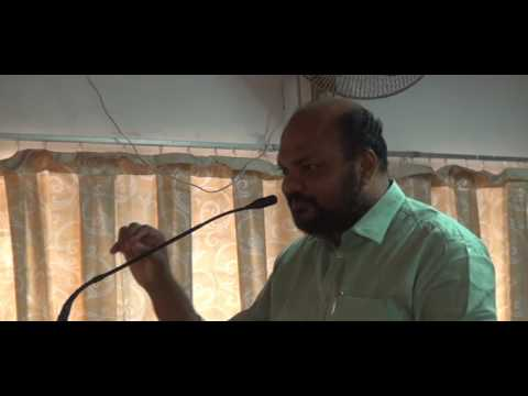 Speech by P. Rajeev (Ex. MP) at PMG Chair Seminar on Secular Humanism