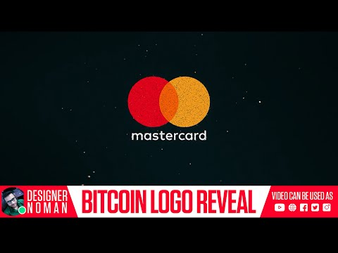 Bitcoin Logo Reveal, Intro Video | (VIDEO NO: #12)