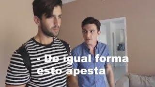 Drake y JOSH REUNION subtitulos en EN ESPAÑOL!