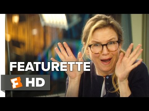 Bridget Jones's Baby Featurette - Bridget's Bridgetisms (2016) - Renée Zellweger Movie streaming vf