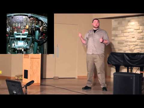 What Software Developers Can Learn From Airplane Crashes - Matt Bond