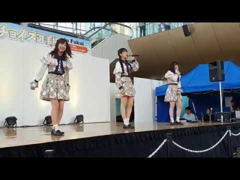 【4K UHD 60fps】 20191005 AKB48 チーム8 『高校生クールチョイス選手権』 ミニライブ 03