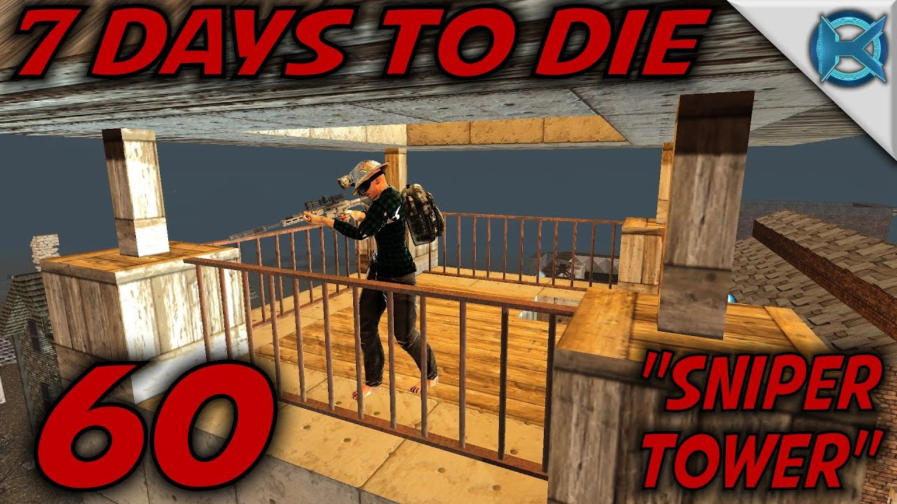 how to win 7 days to die
