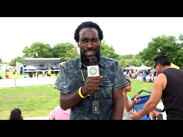 CCC Ep 422 - New Brunswick 2nd Annual Caribbean Festival