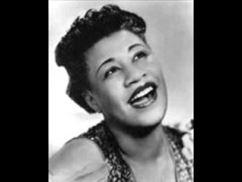 Ella Fitzgerald Savoy Eight - I Was Doing All Right 1959 Gershwin Songs