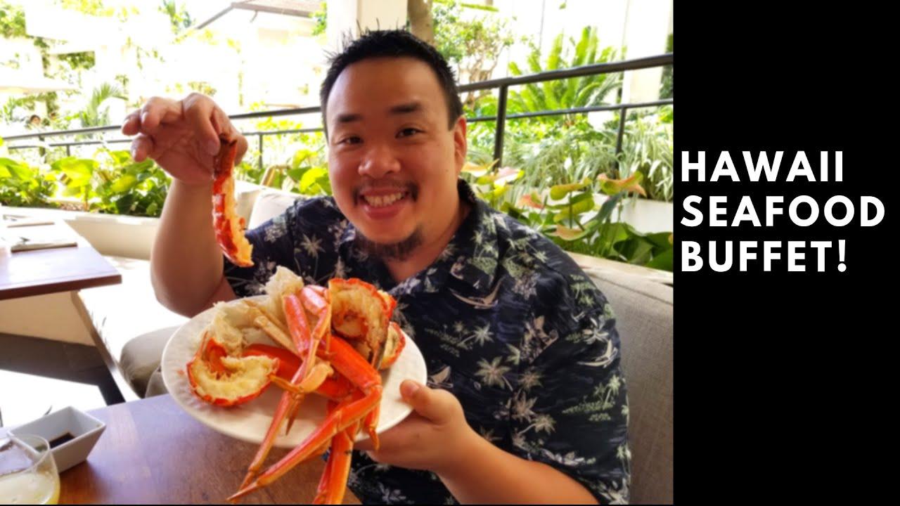 Best Buffet In Hawaii La Hiki Kitchen Buffet