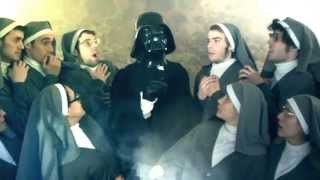 Sister Act vs. Star Wars - Parodia musical - David Moreno