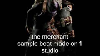 Resident Evil 4 - The Merchant | DJ Centro - Sample Mix