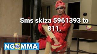 KII NI KINENE BY STEPHEN KASOLO DIAL *811*343# FOR SKIZA (Official Video).