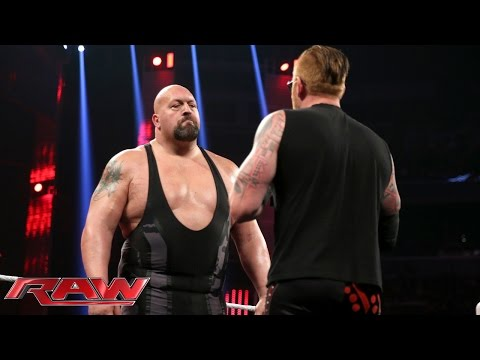 Thumbnail: Big Show returns with massive Royal Rumble news: Raw, December 28, 2015