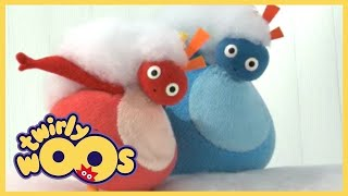 Twirlywoos  Big Twirlywoos Compilation  Best Moments  Fun Learnings for kids