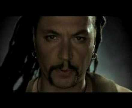 AMORPHIS — Silent Waters (OFFICIAL VIDEO)