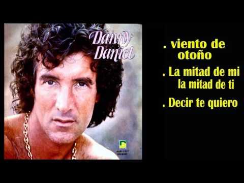 DANI DANIEL - 3 BELLOS RECUERDOS (AUDIO)
