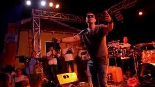 Hasi amor bailando - Buleria - Live (Curacao)