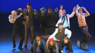 2015 Greater Austin High School Musical Theatre Awards Highlights