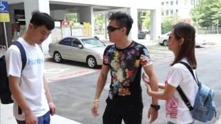 2015-2A - final short film - curtin singapore