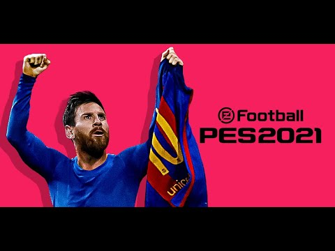 Efootball Pes 2021 Apps On Google Play