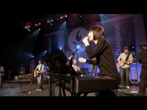 People Get Ready (Live) - Misty Edwards