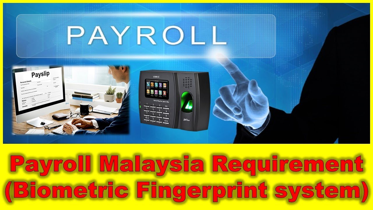 payroll system with biometrics essay Payroll management system encompasses all the tasks does a lan-based timekeeping and payroll system using biometrics will help the accounting staff in.