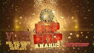 Angola Hip Hop Awards - Os Melhores do Hip Hop Angolano