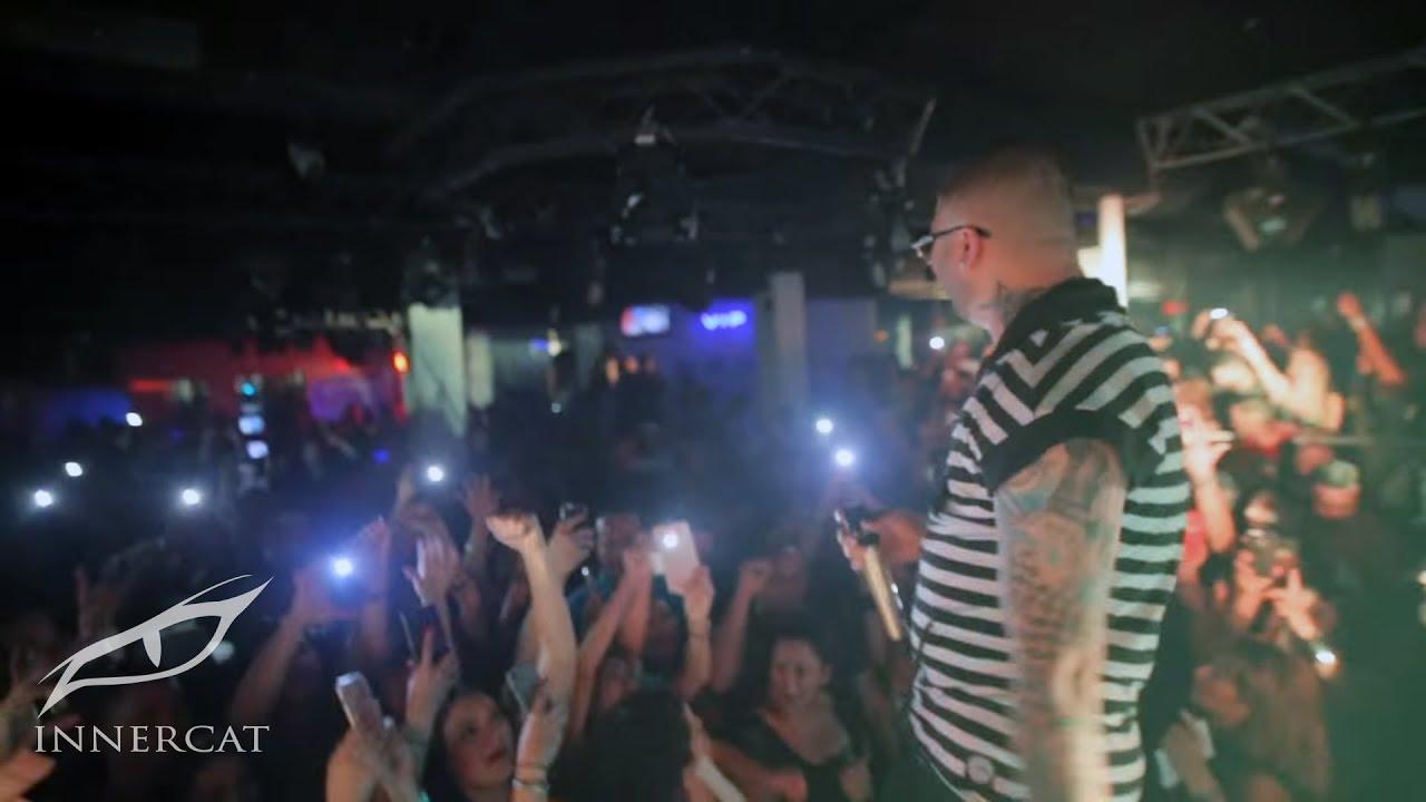 Farruko - Los Menores en Miami [Behind the Scenes]