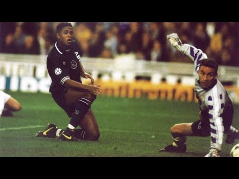 TOP 10 GOALS - Patrick Kluivert